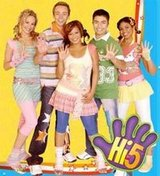 Hi-5 Videos Musicales Infantiles