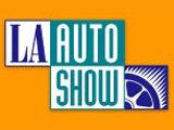 The Los Angeles Auto Show 2007