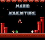 Mario Adventure: The New World Tour!