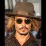 Parodie: avc Johnny Depp