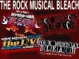 Bleach Rock Musicals