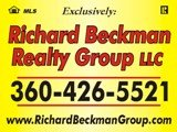 Real Estate by Richard Beckman