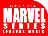 Marvel Series Legends Music