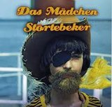Das M&auml;dchen St&ouml;rtebeker