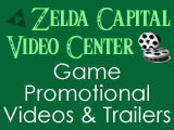 Game Promotional Videos & Trailers