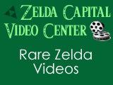 Rare Zelda Videos