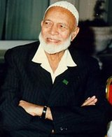 Ahmad Deedat