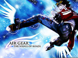 AiR gEaR sk8rs