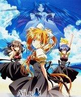 Anime-Air