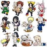 Anime all around