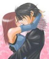 Anime Couples Hangout