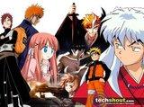 Anime Rules!!!