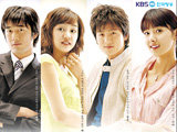 April Kiss (Korean Drama)