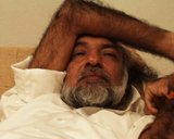 His Holiness Riaz Ahmed Gohar Shahi
