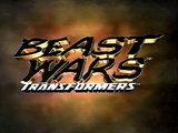 beast wars episods