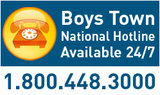 Boys Town National Hotline