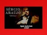 Cantor Sérgio Araújo Oficial