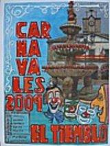 Carnavales El Tiemblo 2009