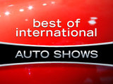 Car Show: Best Videos from The international Car Shows