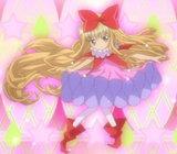 Character Trans.: Shugo Chara