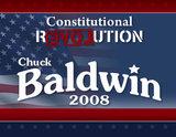 Chuck Baldwin 4 President 2008