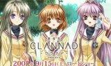 Clannad in Spring