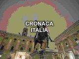 Cronaca Italia