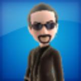 Xbox 360 Live I.D. crowinblack2008