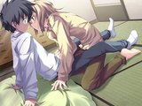 cute anime lovers