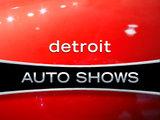 Detroit Auto Show: NAIAS 2008