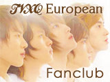 TVXQ European Fanclub