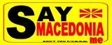 Friends of Macedonia