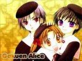 Gakuen Alice Fan Club!