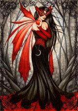 gothic horror show