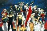 Gundam/Mecha Alliance