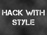 Hack With Style