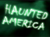 Denton Rose's Haunted America