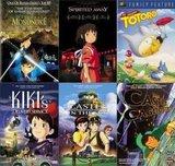 Hayao Miyazaki/animemovies