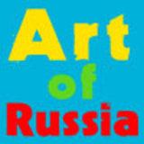 I love russian art