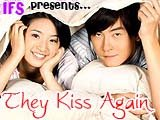 It Started With A Kiss 2: They Kiss Again [Intangible FS]