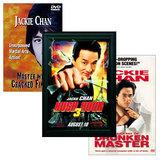 Jackie Chan Movies