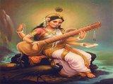 Jai Mata Di. Hindi Bheints