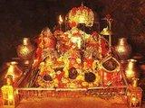 Jai Mata Di. Narendra Chanchal