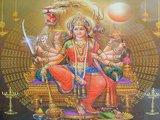 Jai Mata Di. Rajasthani Bheint