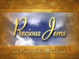 JEM Ministries - Rev. Dr. Jackie McCullough