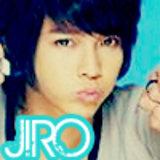 Jiro Wang