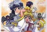 Kaito Jeanne & Anime lovers