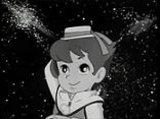 Komet-san