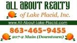 Lake Placid & Sebring Florida