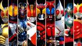 MAKING of Kamen Rider Movies